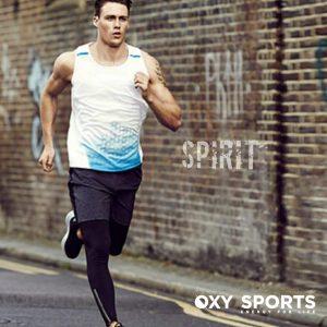 Sport & Helse